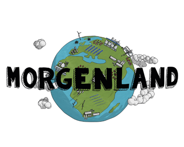 Morgenland in première gegaan